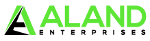 Aland Enterprises Logo